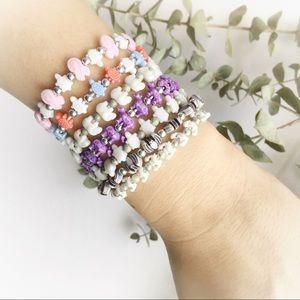 Boho Animal Bracelet Bundle